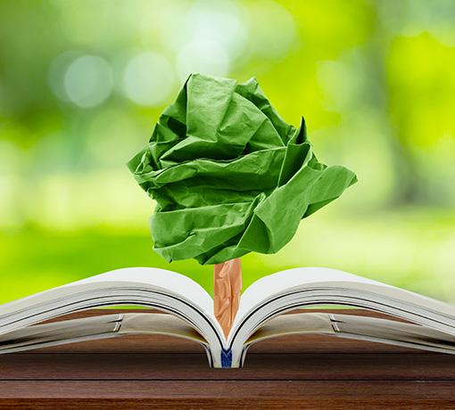 Miglioramento dell'efficienza ambientale
