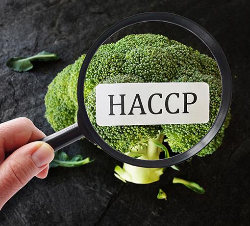 Norma HACCP